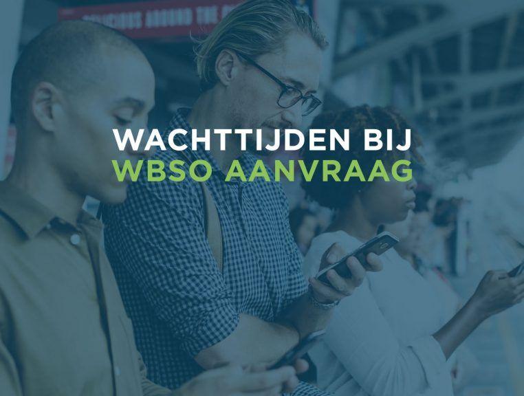 WBSO: Wanneer krijg ik uitsluitsel over mijn WBSO aanvraag?