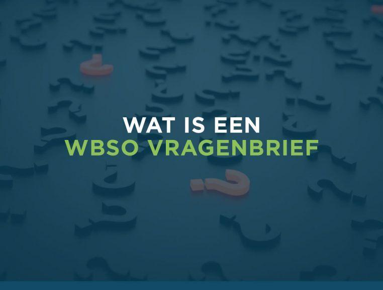 HGM helpt: Wat moet ik doen bij een WBSO vragenbrief?