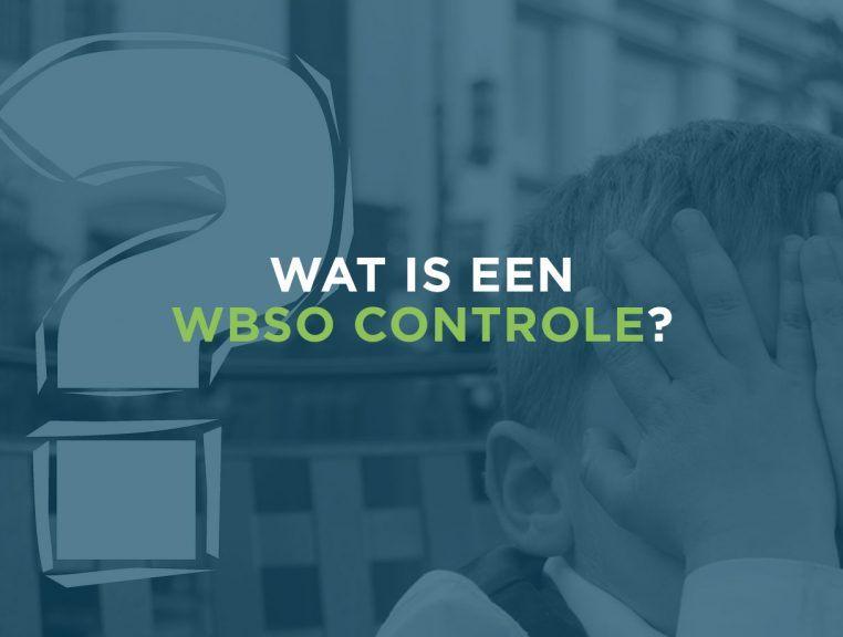 HGM legt uit: Wat is een WBSO controle?